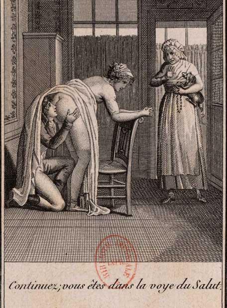 prostitutas barcelona pasion prostitutas siglo xvii