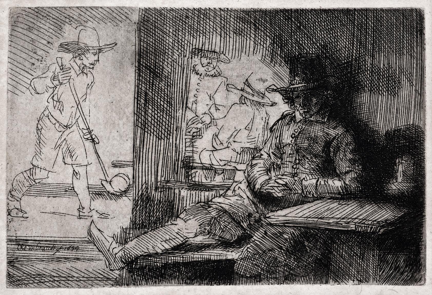 Rembrandt (2)